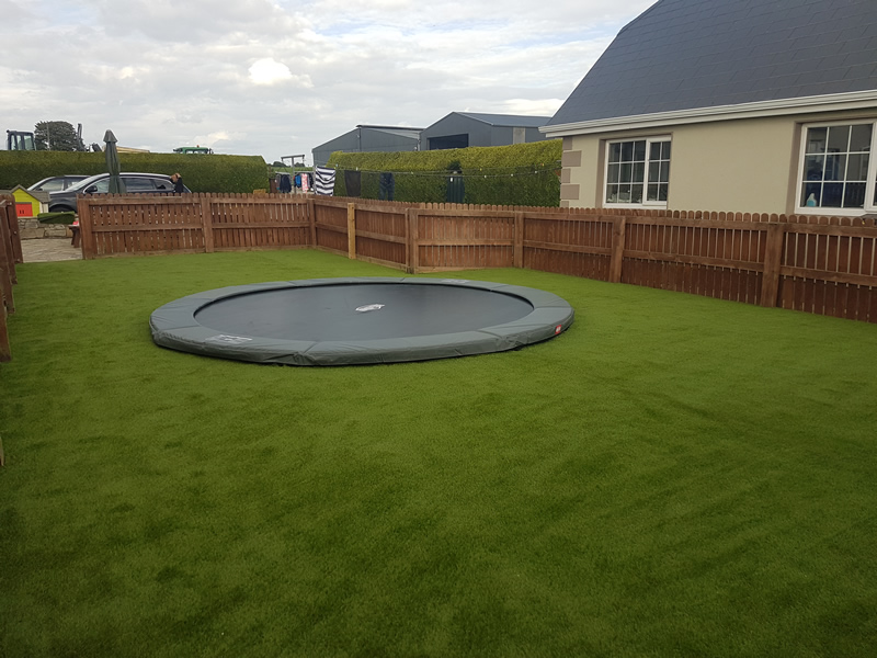 Artificial Grass - Tipperary Landscaping