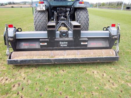 Tipperary Landscaping Lawn Care | Sports ground