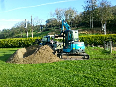 Tipperary Landscaping Lawn Care