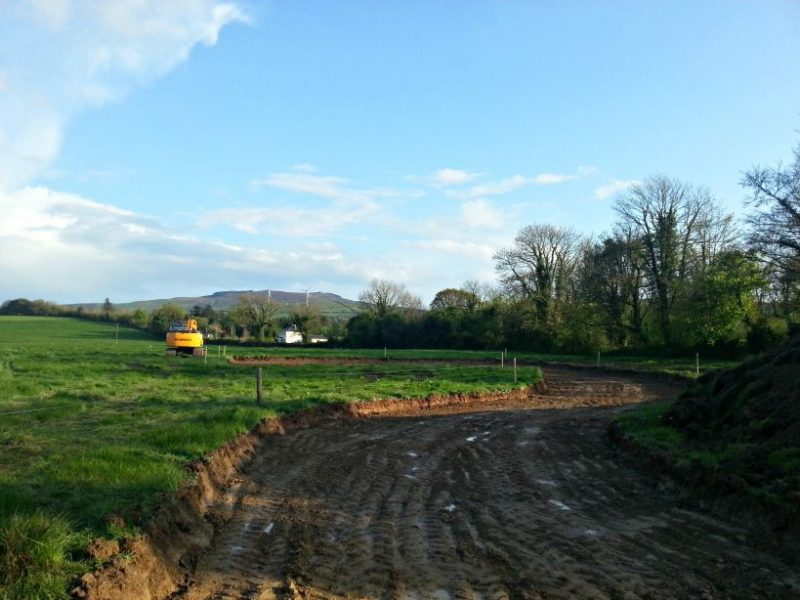 Tipperary Landscaping & Construction