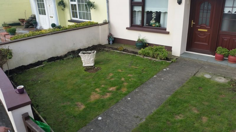 artificial grass tipperary landscaping