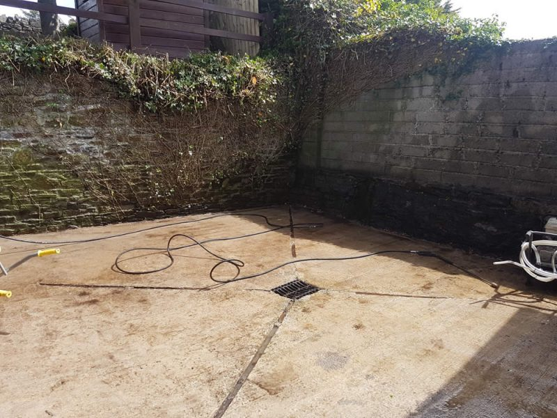 Site Clearance Property Preparation Tipperary Landscaping